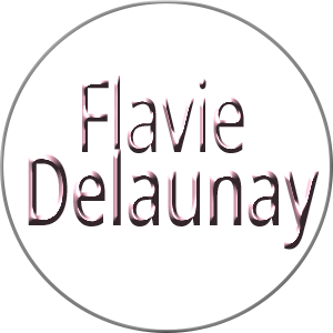 Flavie Delaunay